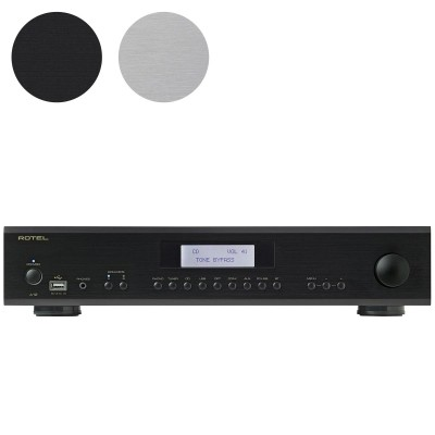 Rotel A12 Stereo Integrated Amplifier