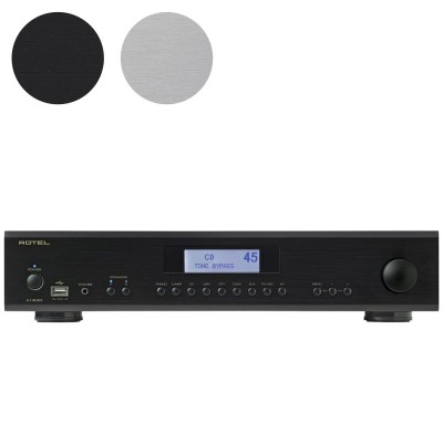 Rotel A14 MKII Stereo Integrated Amplifier