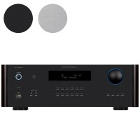 Rotel RA-1572 MKII Stereo Integrated Amplifier