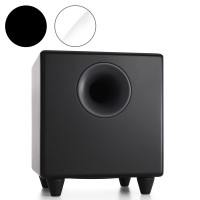 "Audioengine S8 - 8"" Downward Firing Powered Subwoofer"
