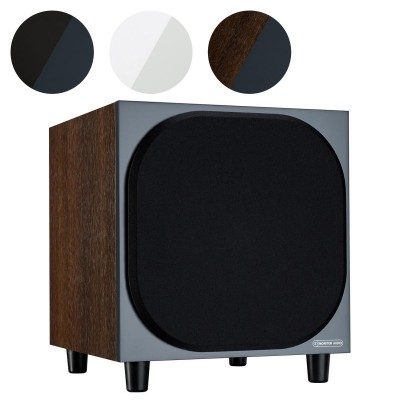 "Monitor Audio Bronze W10 - 10"" Subwoofer"