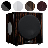 "Monitor Audio Gold W12 - 12"" Subwoofer"