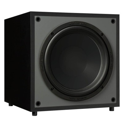 "Monitor Audio Monitor MRW-10 - 10"" Subwoofer"