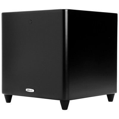 "Polk Audio DSW PRO 660wi High Performance 12"" Subwoofer"