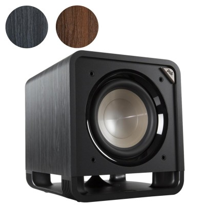 """Polk Audio HTS 10 - 10"""" Powered Subwoofer with Power Port Technology"""