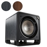 """Polk Audio HTS 12 - 12"""" Powered Subwoofer with Power Port Technology"""