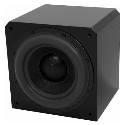 "Sunfire High Resolution Series HRS-12 - 12"" Powered Subwoofer"