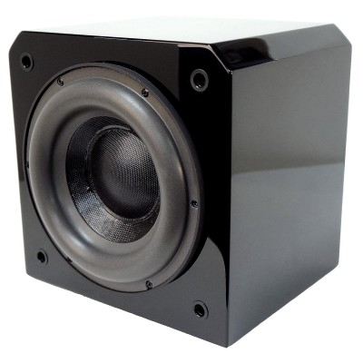 "Sunfire High Resolution Series HRS-8 - 8"" Powered Subwoofer"