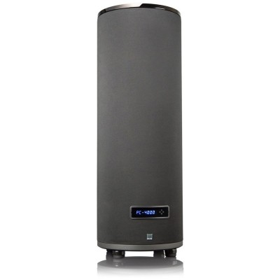 """SVS PC-4000 13.5"""" Ported Cylinder Subwoofer - Gloss Black"""
