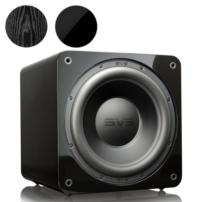 "SVS SB-3000 - 13"" Sealed Box Subwoofer"