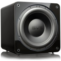 "SVS SB-3000 - 13"" Sealed Box Subwoofer - Gloss Black"
