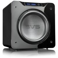 "SVS SB-4000 - 13.5"" Sealed Box Subwoofer - Gloss Black"