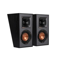 Klipsch Reference R-41SA Dolby Atmos Elevation / Surround Speakers - Black (Pair)