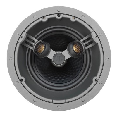 "Monitor Audio Core C380-FX Surround 8"" In Ceiling Speaker (Single)"