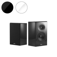 "Revel Concerta2 S16 2 Way 6.5"" On Wall Speaker (Single)"