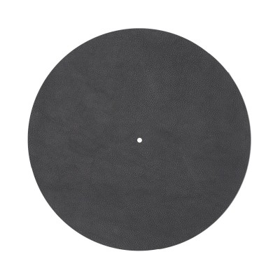 Pro-Ject Leather It Turntable Mat