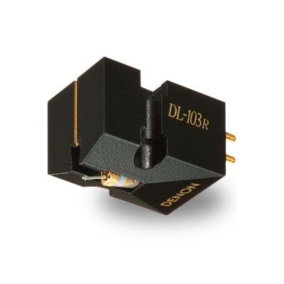 Denon DL-103R Moving Coil (MC) Cartridge