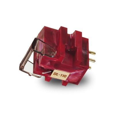 Denon DL-110 High Output Moving Coil (MC) Cartridge
