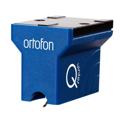 Ortofon Quintet Blue Moving Coil Cartridge