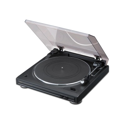 Denon DP-29F Fully Automatic Turntable with Phono Preamp