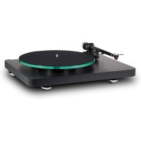 NAD C 588 Premium Turntable with Ortofon 2M Red Cartridge