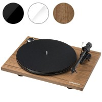 Pro-Ject Essential III Turntable with Ortofon OM 10 Cartridge