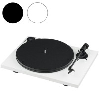 Pro-Ject Primary E Phono Turntable with OM Cartridge