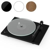 Pro-Ject T1 Phono SB Turntable with Ortofon OM 5E Cartridge