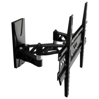 Full Motion TV Mounting Bracket - 400 x 300 mm Max - Up to 30 kg