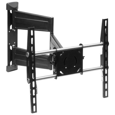 "Doss LCDP25B Full Motion TV Mounting Bracket - Up to 65"" (40kg)"