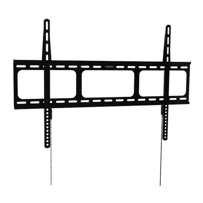 Ultra Thin Fixed TV Wall Mount Bracket - 800 x 600 mm Max - Up to 60 kg