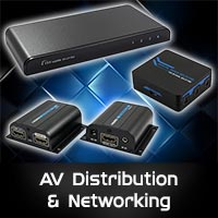 AV Distribution