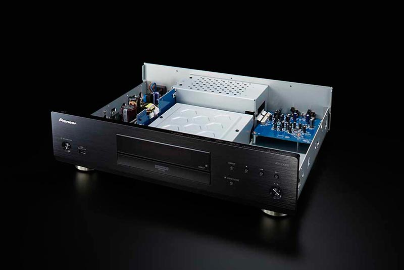 Pioneer UDP-LX500 Universal Disc Player