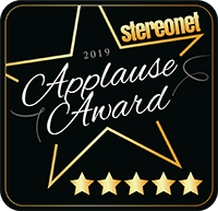 Pioneer UDP-LX800 StereoNET Applause Award