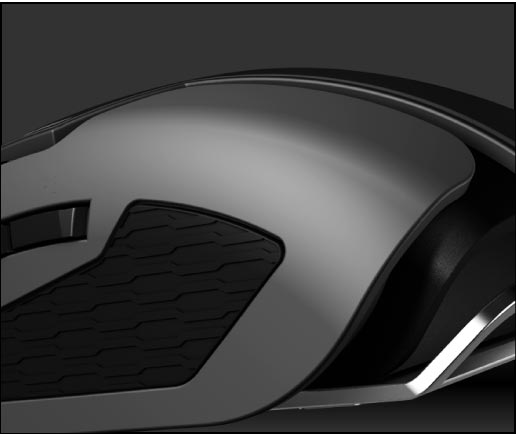ThunderX3 TM60 Laser Gaming Mouse