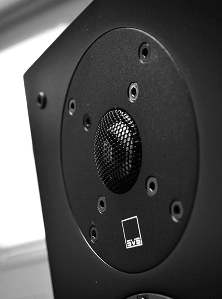 SVS Prime Satellite Speakers